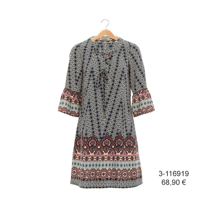 Οδηγός αγοράς  Απογειώνουμε το εθνικ στυλ με 1 φόρεμα! - Blog ... 2c481f265c9