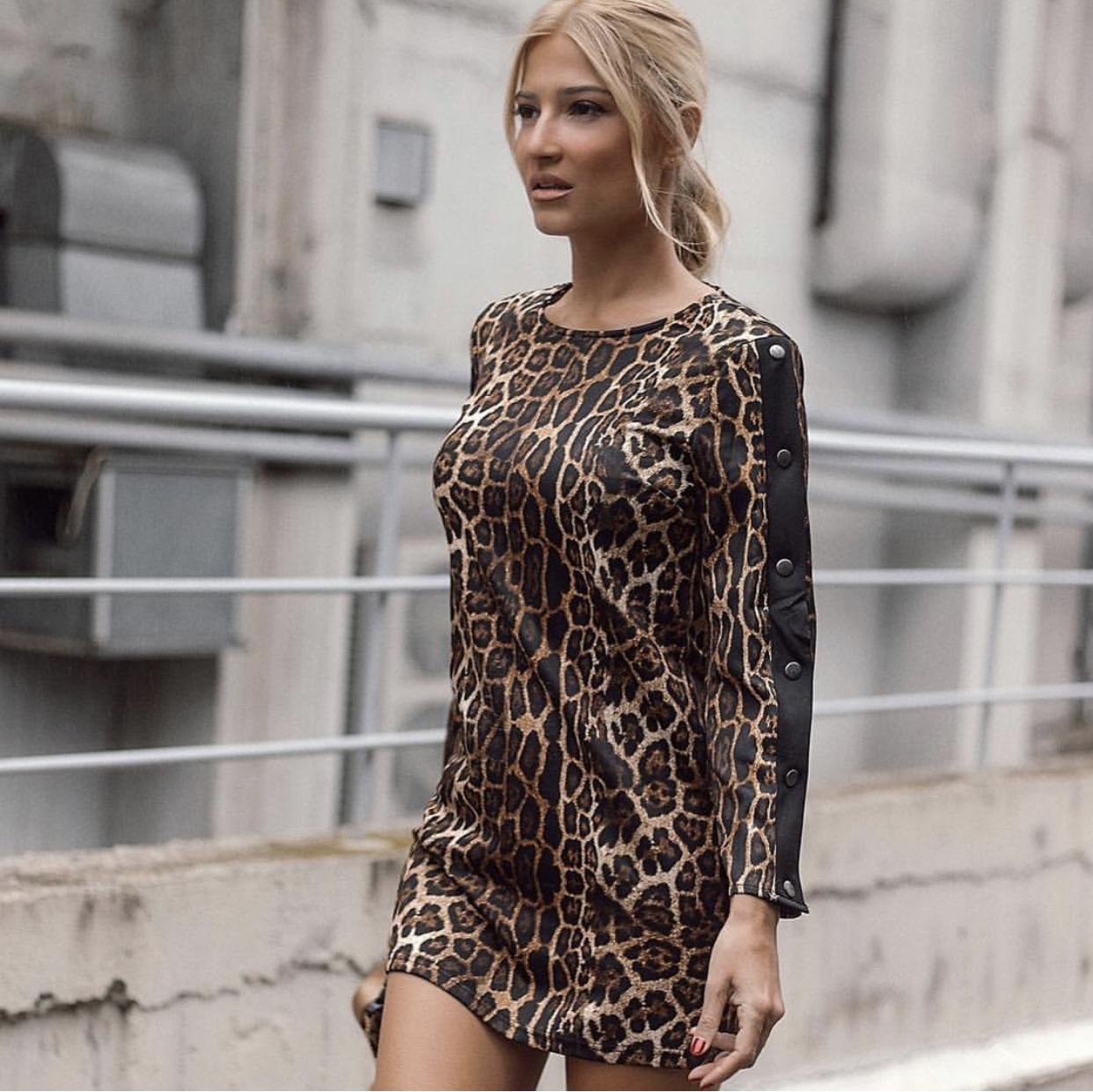 1c1a7dc853b3 FAY SKORDA WITH TOTAL MATIS OUTFIT