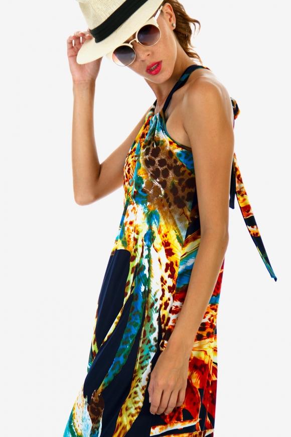 3e7e19a62b04 Γυναικεία φορέματα μοντέρνα