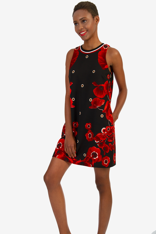 d2e05243136 ΜΙΝΙ ΦΛΟΡΑΛ ΦΟΡΕΜΑ - Μίνι - Φορέματα - E-Shop   Matis Fashion