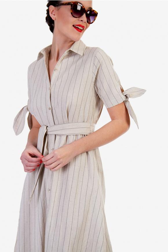 Γυναικεία φορέματα μοντέρνα  d03e6abc408