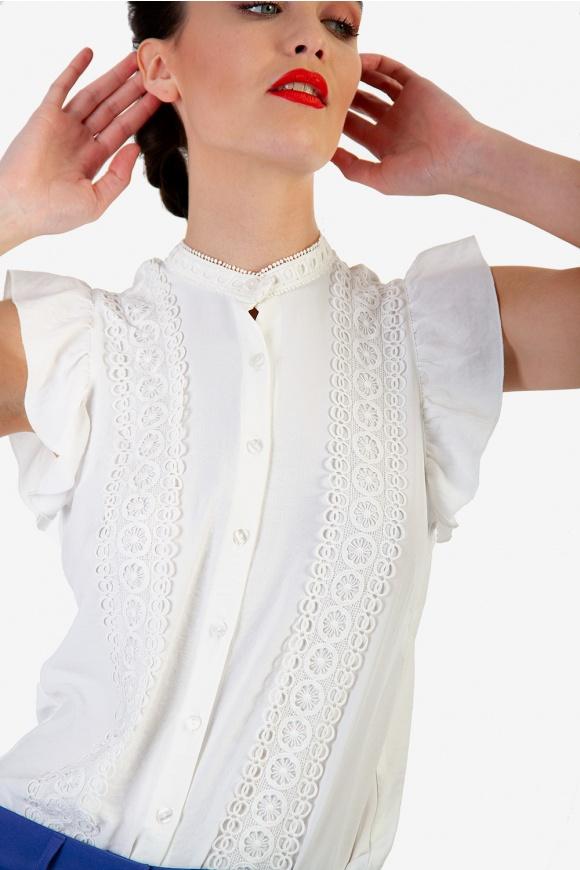 f2d7892d165a Γυναικείες μοντέρνες μπλούζες