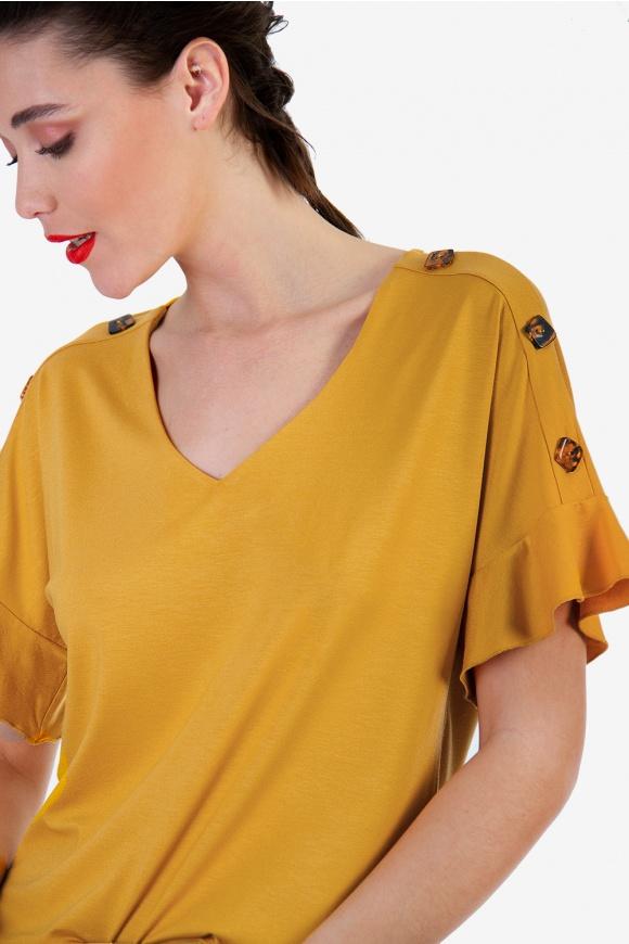 cb536f723a39 Γυναικείες μοντέρνες μπλούζες