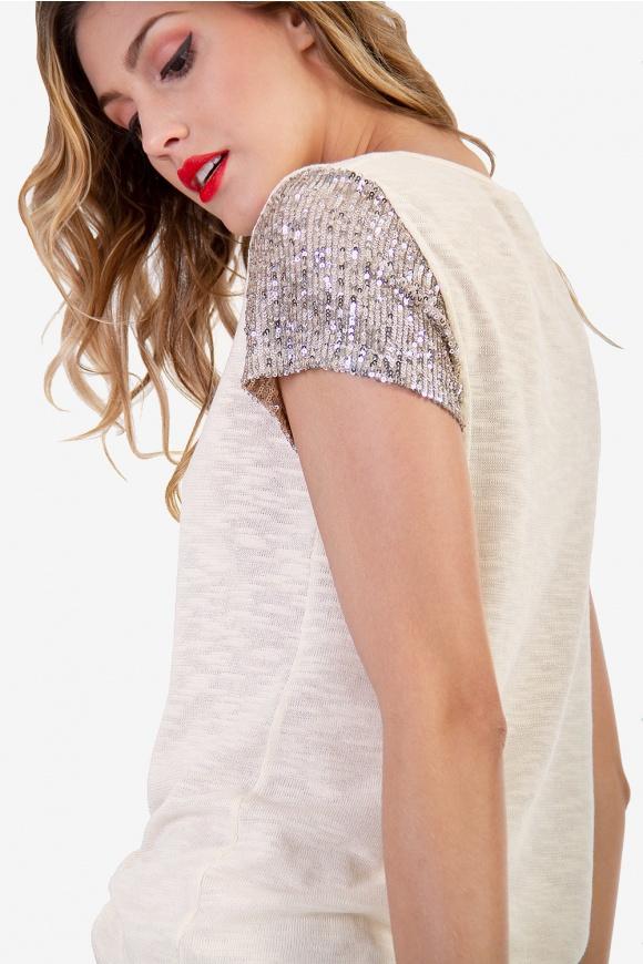 8425c41c740a Γυναικείες μοντέρνες μπλούζες