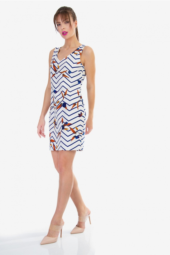 54283cdc81fb Γυναικεία φορέματα μοντέρνα