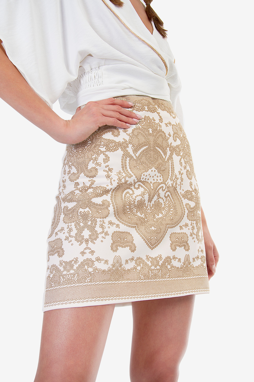 4cc7aca811 Neophi 2019 Summer Micro Mini Skirts Women Ruffles Pleated Preppy Style  Elegant Ladies Basic Short School .