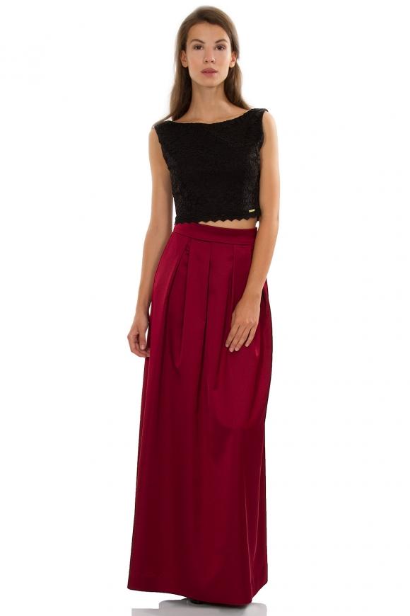 monochrome maxi transparent skirt maxi skirts e shop